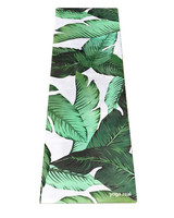 "Yoga Zeal ""Banana Leaf"" Yoga Mat"