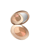 La Mer Limited Edition bronzing powder