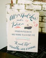 dessert menu ideas creative romantic quote