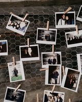 eric eryc wedding polaroids