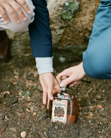 garrett and sean wedding bourbon