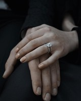 Joe Jonas and Sophie Turner Engagement Ring