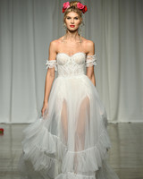 julie vino group fall 2019 corset tier wedding dress