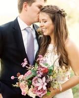 kelsey jacob wedding first look