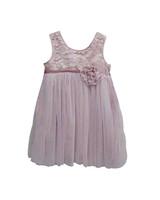 Popatu Dusty Pink Dress