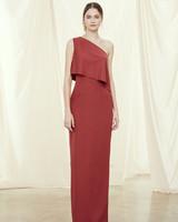"Amsale ""Liana"" Dress"