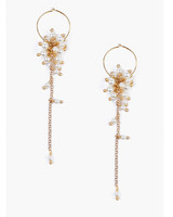 pearl wedding earrings chan luu