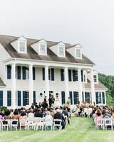 pillar paul wedding ceremony