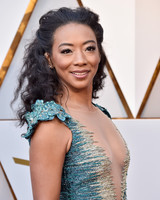 betty gabriel beauty look 2018 oscars