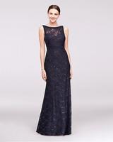Nightway Mermaid Dress