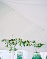 tent decor ryan ray photography  sc 1 st  Martha Stewart Weddings : decorating a tent for a wedding - memphite.com