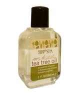 trader joes beauty tea tree oil