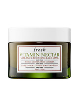 vitamin c beauty face mask