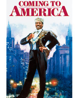 """Coming to America"" promo"