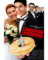 """American Wedding"" promo"