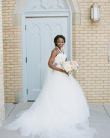 anwuli patrick wedding bride
