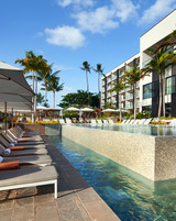 best beach honeymoons andaz maui