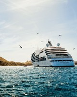 Silversea Cruises Honeymoon Cruise