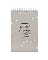 bride gift guide moglea notebook