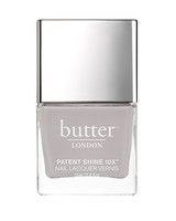 butter london ta ta patent shine