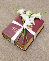 cass heath wedding bible