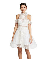 "thurley ""blossom"" lace dress"