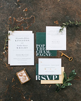 fall invites timeless green