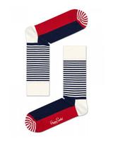 happy socks striped socks