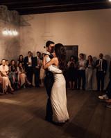 natalie paul wedding first dance