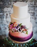 ombre cakes khaki bedford studio