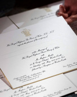 royal invites