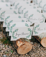 rustic wedding ideas paula ohara