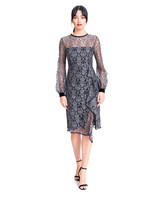 "Nanette Lepore ""Amelia"" Lace Dress"