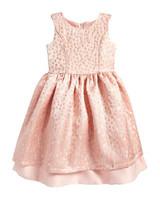 spring flower girl dresses pink frais