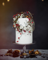 winter wedding cakes jess petrie