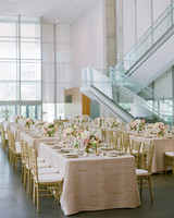 anwuli patrick wedding reception tables