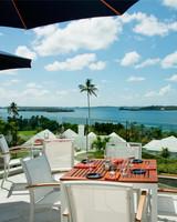 bermuda honeymoons blue bar grill