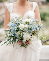 blue bouquet emily wren wildstems