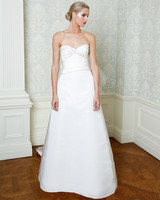 Cristina Ottaviano wedding dress spring 2019 sweetheart a-line gown