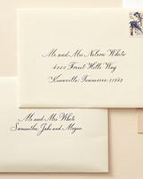 How to address guests on wedding invitation envelopes martha envelope wording mwd110839 family 1014g filmwisefo