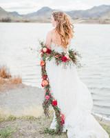 garland bouquets mackenzie keough