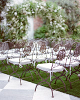 ceremony chairs