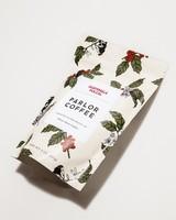 Hostess gift idea Parlor Coffee whole bean