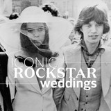 Iconic Rockstar Weddings