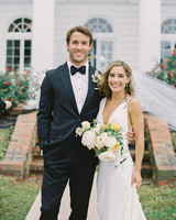lauren alex wedding couple wedding portrait