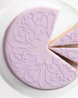 New Takes on Traditional Wedding Cake Flavors | Martha Stewart Weddings