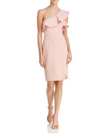 short bridesmaid dresses bardot