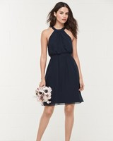 Wtoo Style 403k Short Bridesmaid Dress
