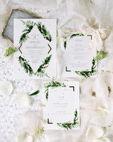 sophie christopher wedding invite and stationary suite