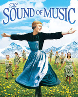 """The Sound of Music"" promo"